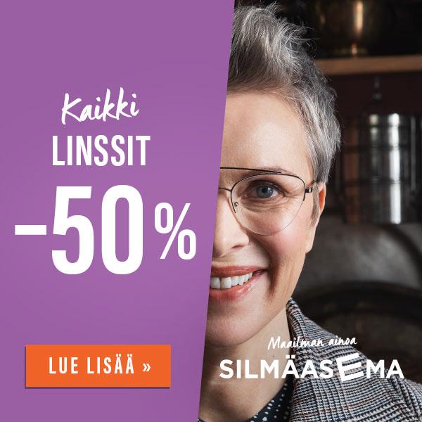 Silmäasema Helsinki REDI