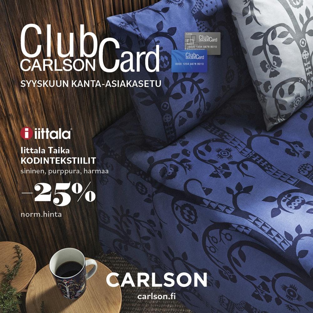 Carlson Home