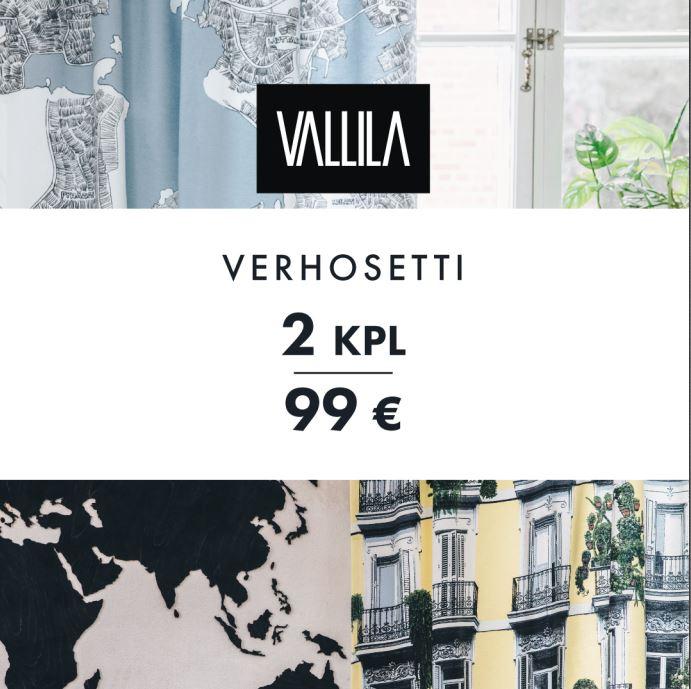 Vallila