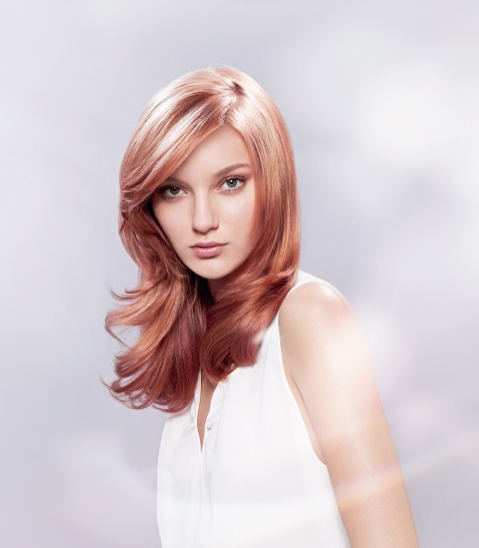 Beauty Hair Sirpa Mansner