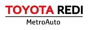 Toyota REDI