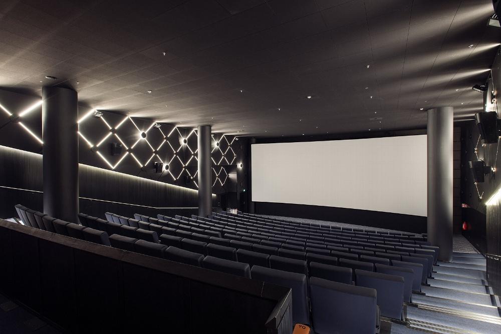 CINAMON elokuvateatteri