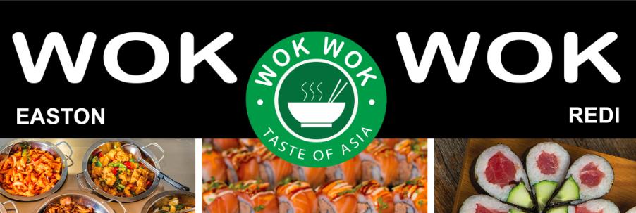 Wok Wok REDI