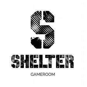 Shelter Gameroom